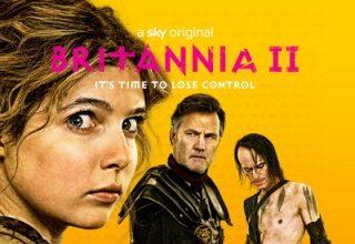 دانلود موسیقی متن سریال Britannia II