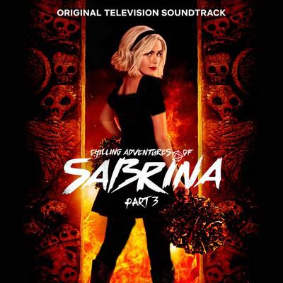 دانلود موسیقی متن سریال Chilling Adventures of Sabrina: Part 3