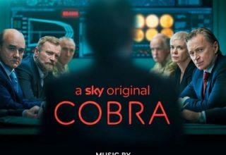 دانلود موسیقی متن سریال Cobra