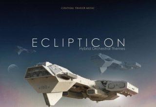 دانلود آلبوم موسیقی متن Eclipticon