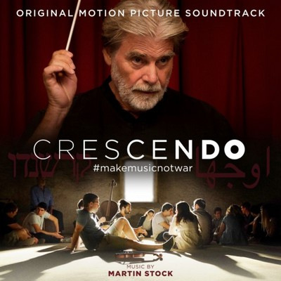 دانلود موسیقی متن فیلم Crescendo
