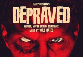 دانلود موسیقی متن فیلم Depraved