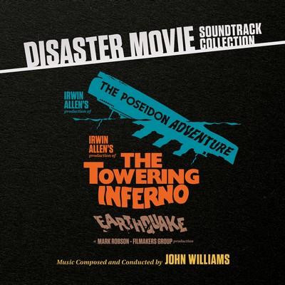 دانلود موسیقی متن فیلم Disaster Movie Soundtrack Collection