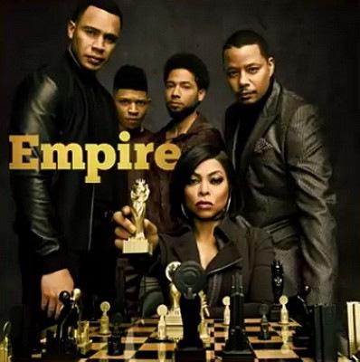 دانلود موسیقی متن سریال Empire: Season 5