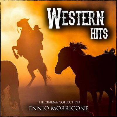 دانلود موسیقی متن فیلم Ennio Morricone Western Hits - The Cinema Collection