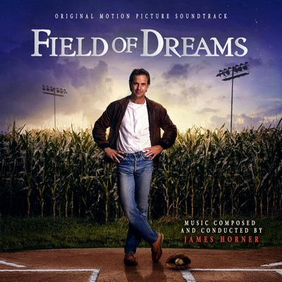 دانلود موسیقی متن فیلم Field of Dreams