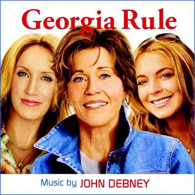 دانلود موسیقی متن فیلم Georgia Rule