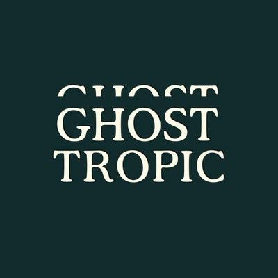 دانلود موسیقی متن فیلم Ghost Tropic