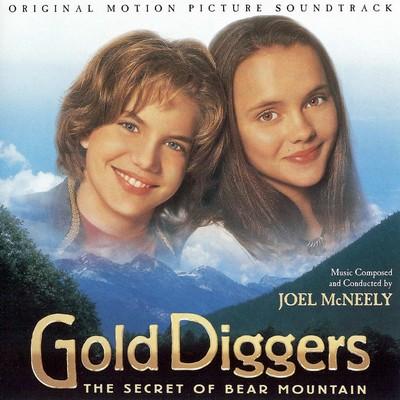 دانلود موسیقی متن فیلم Gold Diggers: The Secret of Bear Mountain