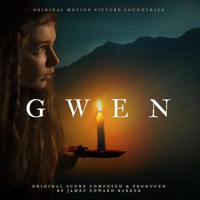 دانلود موسیقی متن فیلم Gwen