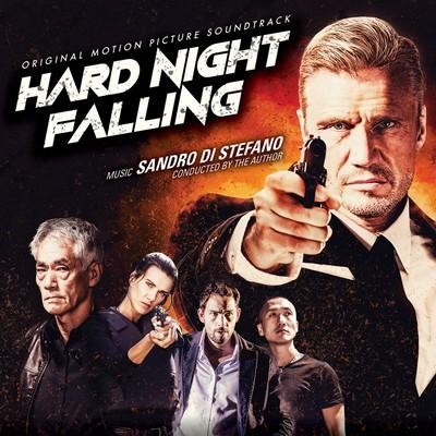 دانلود موسیقی متن فیلم Hard Night Falling