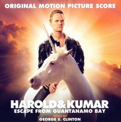 دانلود موسیقی متن فیلم Harold & Kumar Escape from Guantanamo Bay