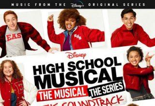 دانلود موسیقی متن سریال High School Musical: The Musical: The Series
