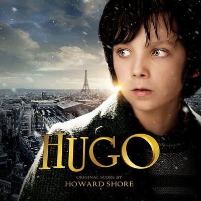 دانلود موسیقی متن فیلم Hugo