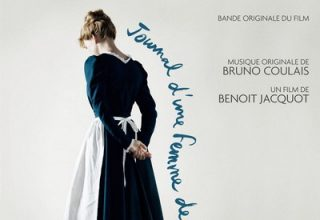دانلود موسیقی متن فیلم Le Journal d'une femme de chambre