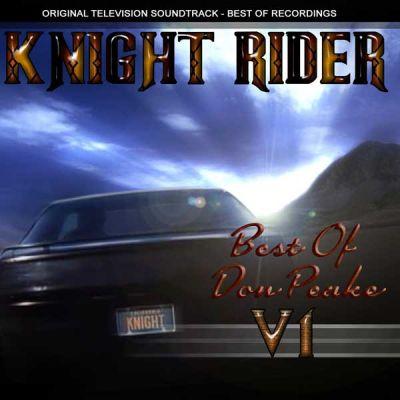 دانلود موسیقی متن سریال Knight Rider (Best Of Don Peake) 1-7