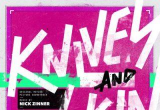 دانلود موسیقی متن فیلم Knives and Skin