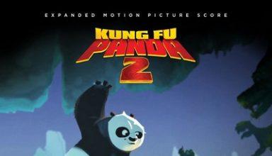دانلود موسیقی متن فیلم Kung Fu Panda 2