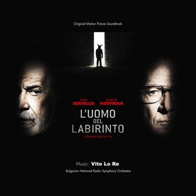دانلود موسیقی متن فیلم L'uomo del labirinto