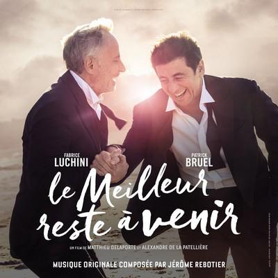 دانلود موسیقی متن فیلم Le Meilleur reste à venir