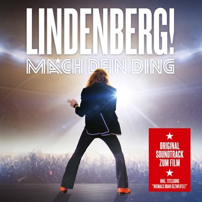 دانلود موسیقی متن فیلم Lindenberg! Mach dein Ding