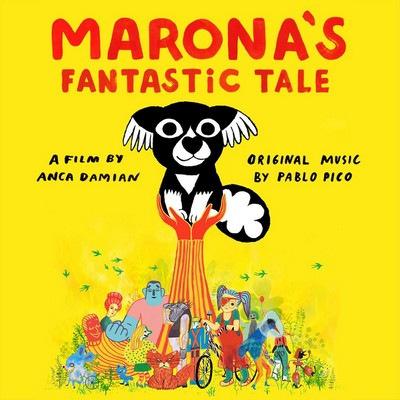 دانلود موسیقی متن فیلم Marona's Fantastic Tale