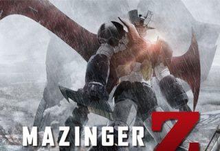 دانلود موسیقی متن انیمه Mazinger Z: Infinity