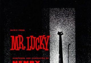 دانلود موسیقی متن فیلم Mr. Lucky