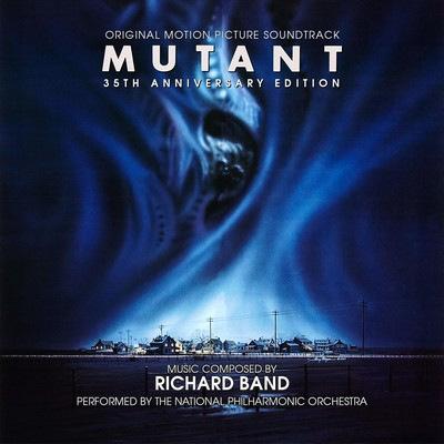 دانلود موسیقی متن فیلم Mutant