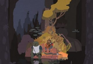 دانلود موسیقی متن بازی Mutazione