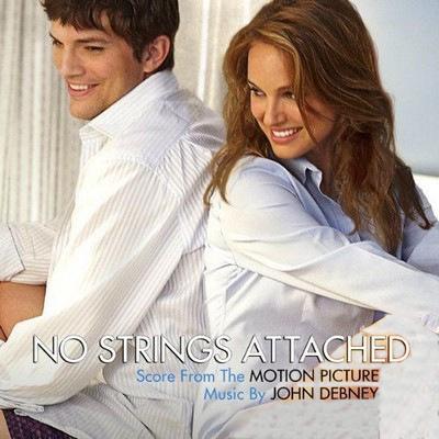 دانلود موسیقی متن فیلم No Strings Attached