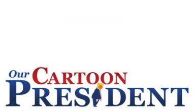 دانلود موسیقی متن سریال Our Cartoon President: Seasons 1-2