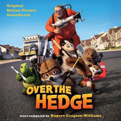 دانلود موسیقی متن فیلم Over the Hedge