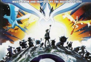 دانلود موسیقی متن فیلم Pokémon The Movie 2000