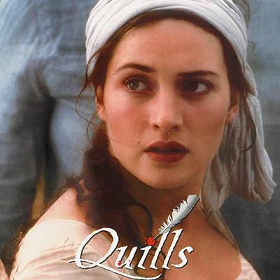 دانلود موسیقی متن فیلم Quills
