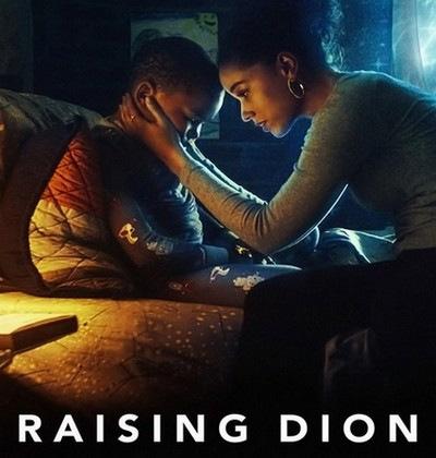 دانلود موسیقی متن سریال Raising Dion