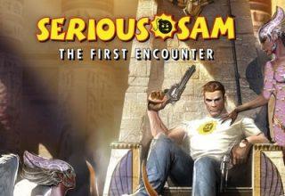دانلود موسیقی متن بازی Serious Sam: The First Encounter