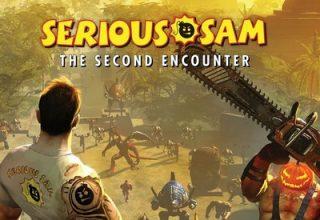 دانلود موسیقی متن بازی Serious Sam: The Second Encounter