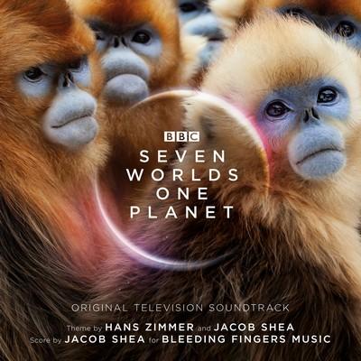 دانلود موسیقی متن سریال Seven Worlds, One Planet