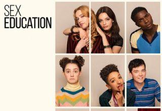 دانلود موسیقی متن سریال Sex Education