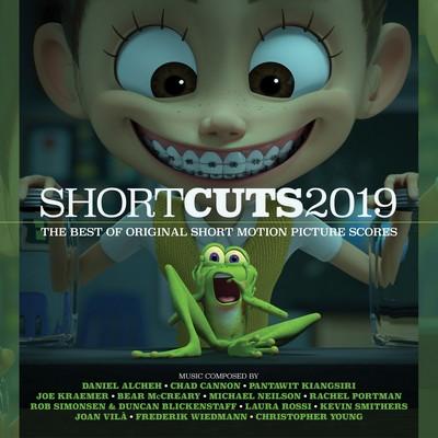 دانلود موسیقی متن فیلم Short Cuts 2019: The Best of Original Short Motion Picture Scores