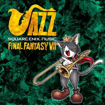 دانلود موسیقی متن بازی SQUARE ENIX JAZZ -FINAL FANTASY VII-