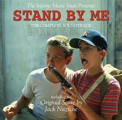 دانلود موسیقی متن فیلم Stand by Me