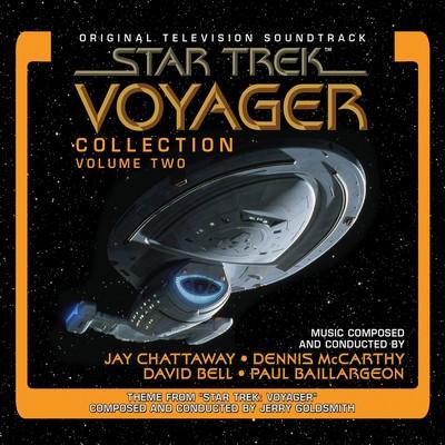 دانلود موسیقی متن سریال Star Trek: Voyager Collection - Volume 2