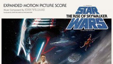 دانلود موسیقی متن فیلم Star Wars: The Rise of Skywalker