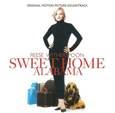 دانلود موسیقی متن فیلم Sweet Home Alabama
