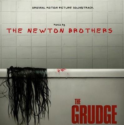 دانلود موسیقی متن فیلم The Grudge