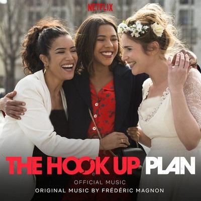 دانلود موسیقی متن سریال The Hook Up Plan