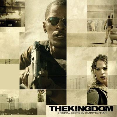 دانلود موسیقی متن فیلم The Kingdom