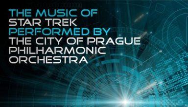دانلود موسیقی متن سریال The Music of Star Trek